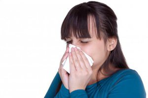 Какие антибиотики принимают при простуде