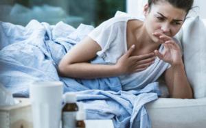 Если кашель не дает вам спать, попробуйте Либексин