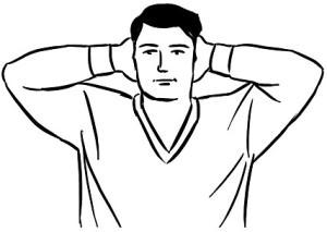 Гимнастика для ушей