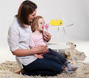 Пульмикорт противопоказан деткам младше 6 месяцев