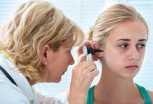 Капли для лечения ушей