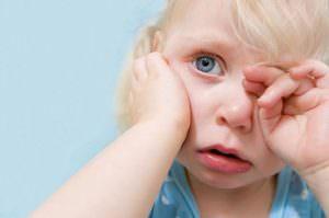 Как быть, если болят уши у ребенка