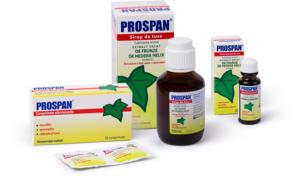 Фармакологические свойства лекарства Проспана