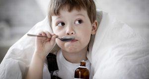 Афлубин - это гомеопатическое средство, которое можно принимать детям