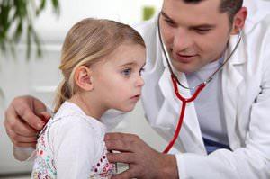Показания для лечения ингаляциями с Деринатом