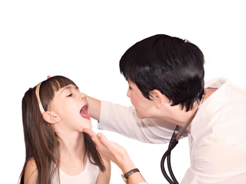 Бронхит у ребенка сироп бронхикум