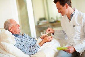 Медикаментозное лечение инфекции ВЭБ и применяемые препараты