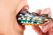 Какие антибиотики принимать при гайморите у взрослых?