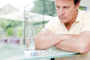 В качестве побочного эффекта у пациента может возникнуть расстройство желудка
