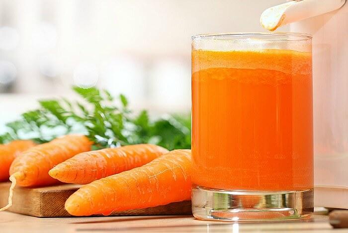 morkovnyj sok polza