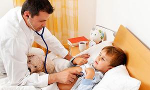 Хламидийная пневмония - особенности течения болезни у ребенка