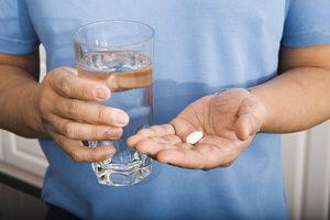 Инструкция по применению таблеток Вильпрафена солютаб