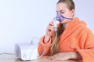 Аминокапроновая кислота для ингаляций – инструкция, дозировки, отзывы