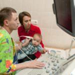 Диагностика энцефалопатии у детей