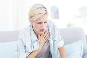 Описание патологии анемии и дыхания в таком состоянии