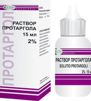 Мнение Комаровского о лечении насморка у ребенка Протарголом
