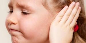 Как вылечить ухо в домашних условиях