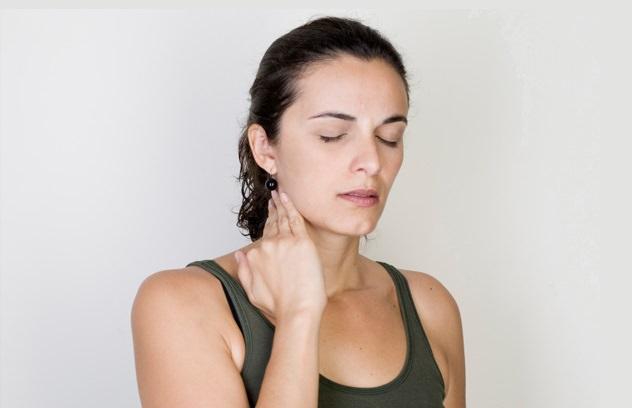 Вирусная ангина и болит горло