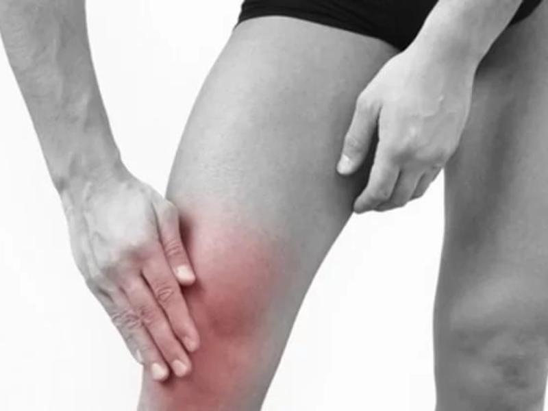 Ибукдлин имеет обезбаливающий эффект при травмах
