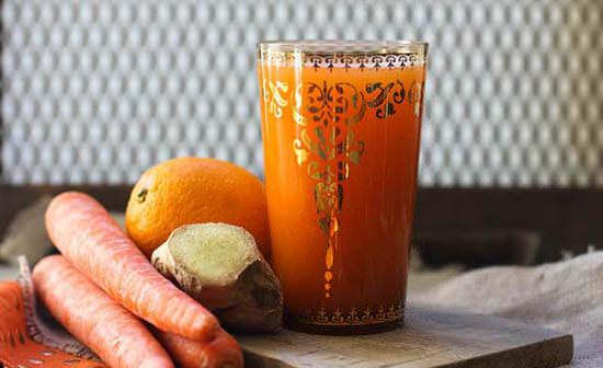 morkovnyj sok ot nasmorka dlya detej