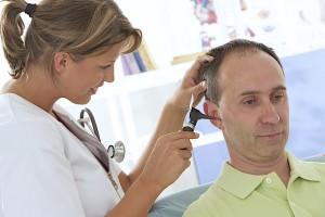 Обращение к врачу за лечением