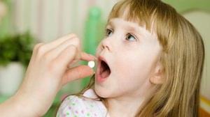 Применение эуфиллина в таблетках при кашле у детей
