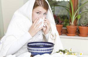 Народные средства и лечение фарингита в домашних условиях