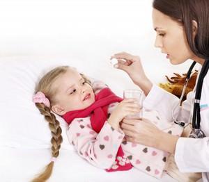 Инструкция по применению детского Анаферона для лечения