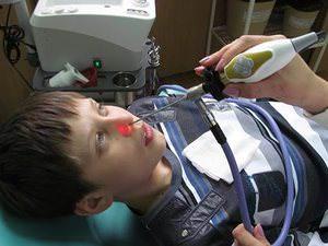 Эндоскопия в детском возрасте