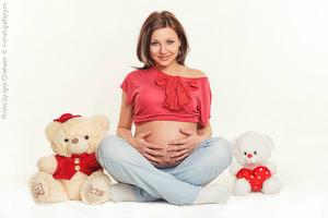 Полидекса с фенилэфрином в лечении заболеваний носа у беременных