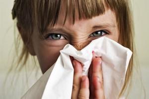 Как бороться с частым чиханием