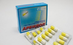 Арбидол или эргоферон - что лучше