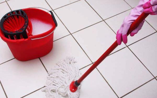 для профилактики синусита при беременности нужно регулярно проводить влажную уборку в доме