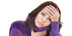 Мононуклеоз ослабляет иммунитет