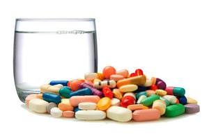 Лечение кандидоза горла медикаментами