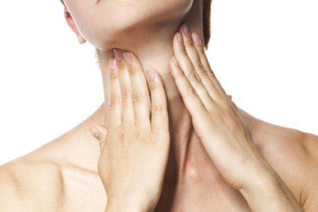 Инфекции горла