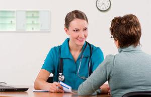 Описание отзывов пациентов о применении антибиотика Зиннат