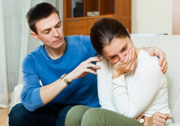 Расстройство после родов
