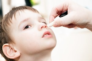 Особенности применения капель Нафтизин в нос