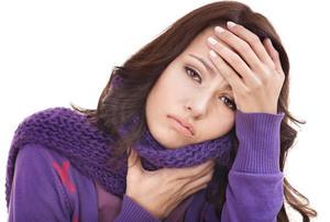 Описание симптомов фарингита
