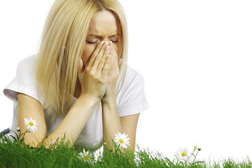 Антигистаминные капли от аллергии