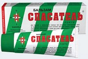 Бальзам «Спасатель» - средство, которое должно быть в каждой аптечке