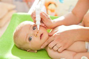 Деринат для детей - как можно использовать