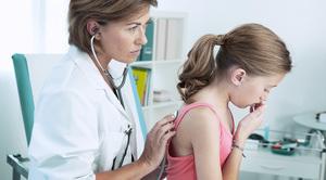 Только врач может назначить правильное лечение заболевания