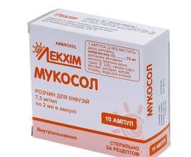 Аналоги флюдитека подешевле список, какой препарат для замены лучше